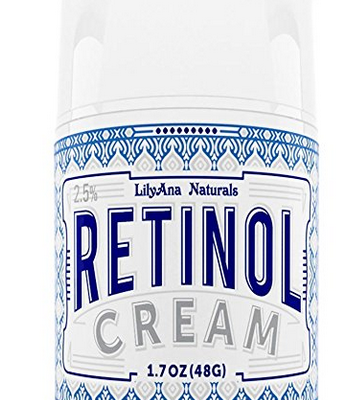 Best Retinol Cream (for 2017)